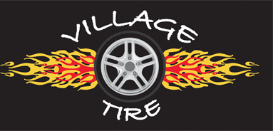 Village Tire Sales